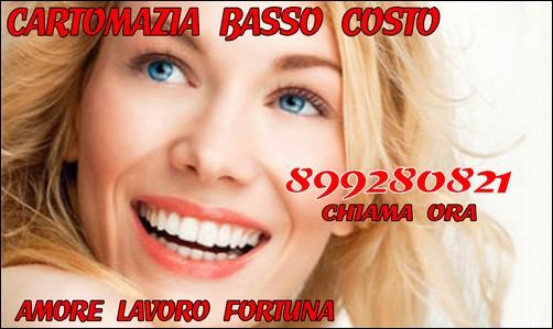 Cartomanzia Amore 899280821