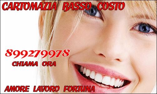 Cartomanzia Amore 899279978